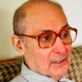 Former Lafayette Coney Island owner George Keros, 87, died