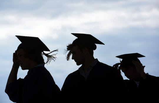 Michigan's high school graduation rate continues to increase, according to state statistics.