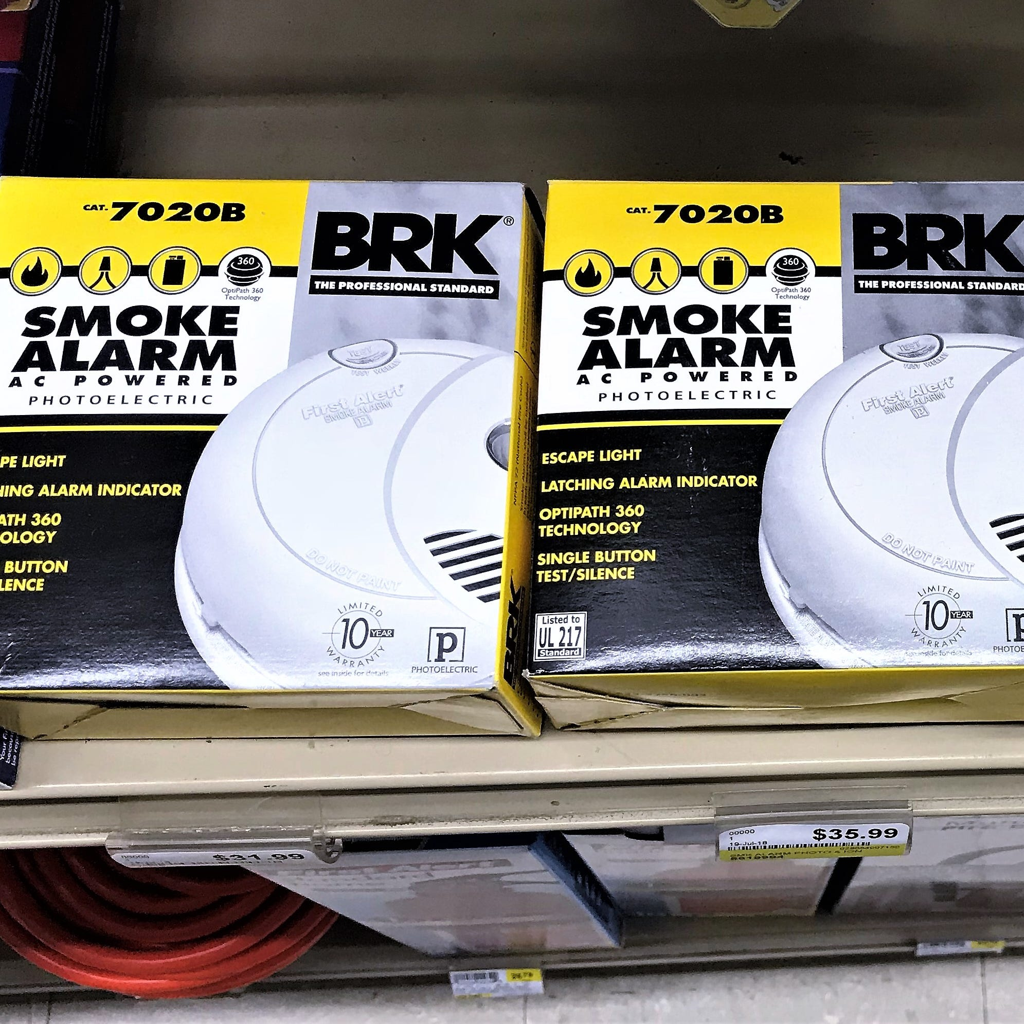 What you need to know about New York's new smoke detector law