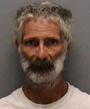 Troy Bolin: On the most wanted list since 2006,Bolinwas 45 and living in Lehigh Acres when he was charged with sexual battery on a victim younger than 12. The charges stemmed from claims he had sexually abused several children in his home. Bolin told detectives at first he might have done it accidentally and said he was contemplating suicide. Bolin used to preach Bible study to neighborhood kids.