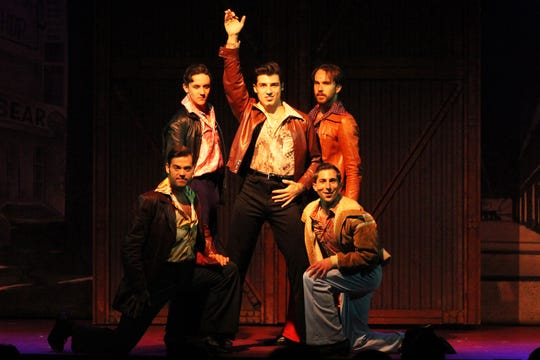 "Broadway Palm's ""Saturday Night Fever"""
