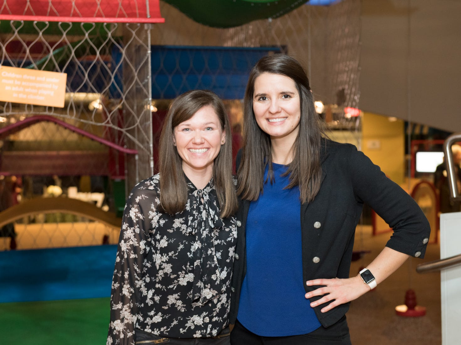 High Spirits Hospitality is excited to partner with The Children's Museum of the Upstate for private events. To kick off this partnership, guests were invited to explore Downtown Greenville's most playful event space. Guests, industry professionals, and media were invited for drinks, hor de'vours, and music. Over 20 vendors set up to give prospective clients a taste of what is in store after-hours at The Children's Museum!