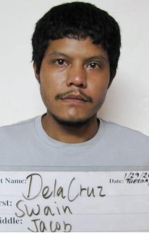 Swain Jacob Dela Cruz