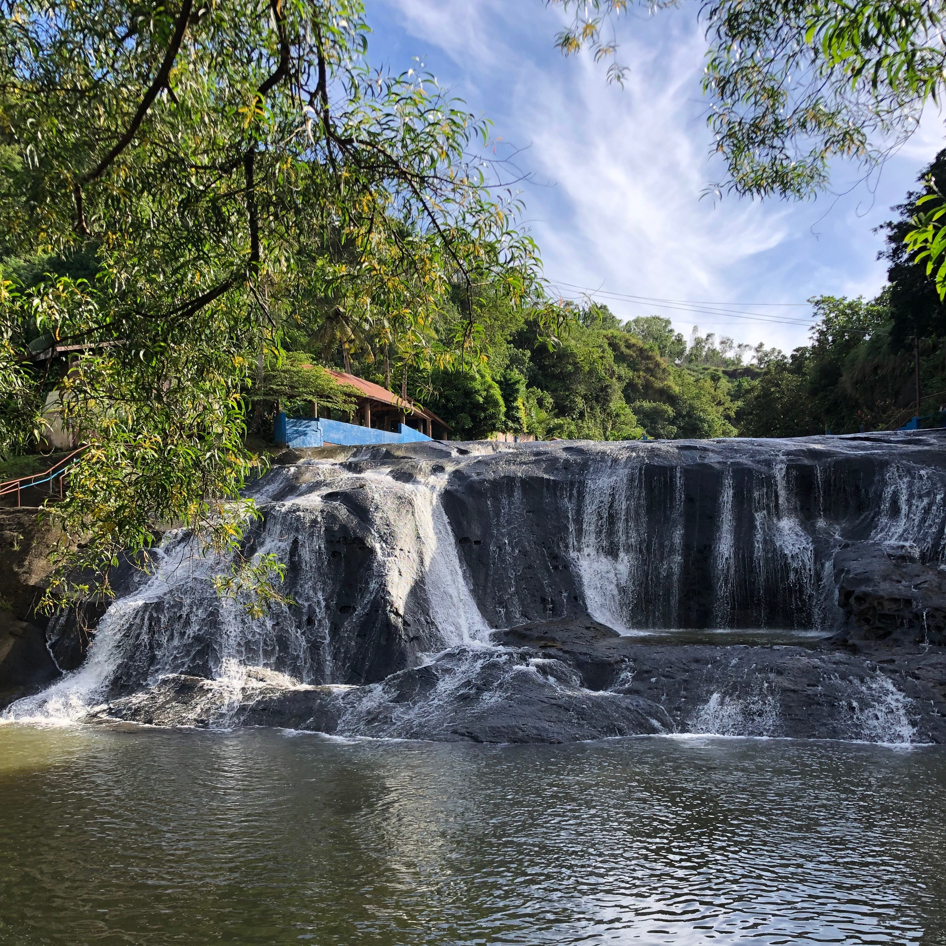 Photo of the Week: Talofofo Falls, a beautiful gem tucked away in the south