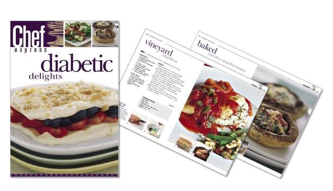 eCookbook: Diabetic Delights