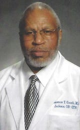 Clarence Gooch left a deep impact on the medical community in Jackson and surrounding counties, according to his colleagues.