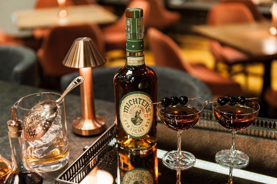 Michter's Fort Nelson will open to the public Feb. 2, 2019.