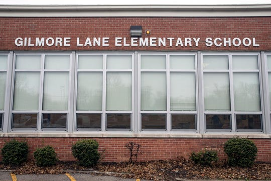 Gilmore Lane Elementary has had an average enrollment of just under 300 students for the past five years. 1/17/19
