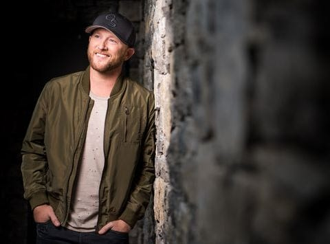 Country music's Cole Swindell named Common Ground Music Festival's first headliner