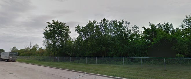 A large light industrial building will be developed on a vacant site on Milwaukee's far northwest side.