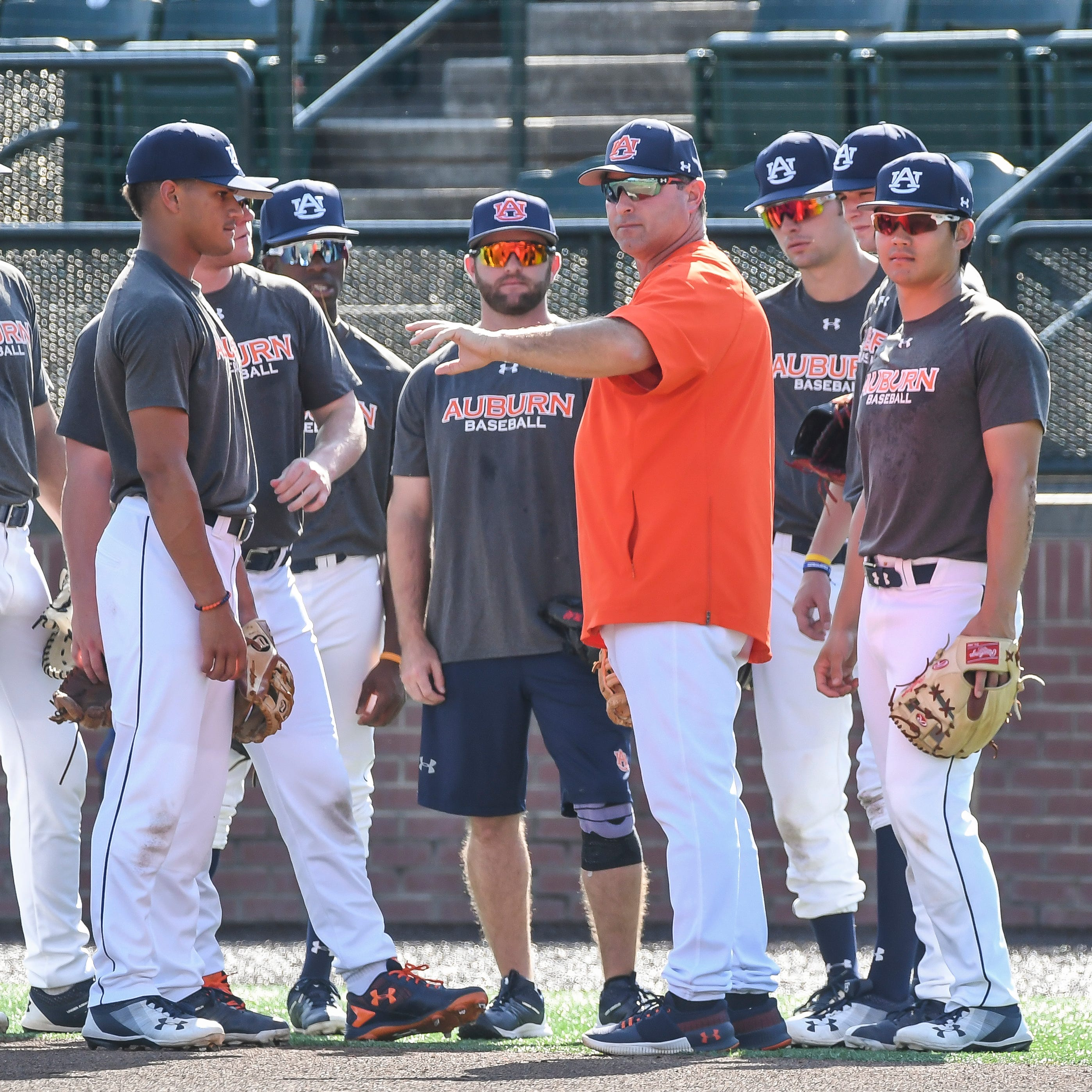 How Auburn baseball plans to use athlete management, analytics to gain extra edge in quest for Omaha