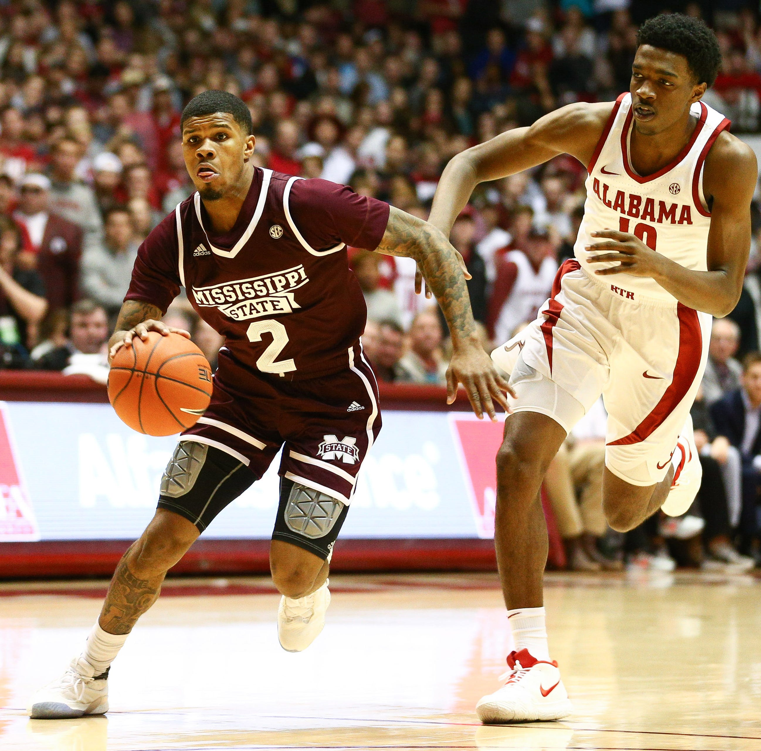 Why Mississippi State point guard Lamar Peters will be key against LSU