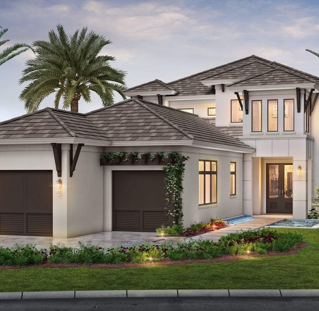 Theory Design announces designs for two models at Talis Park