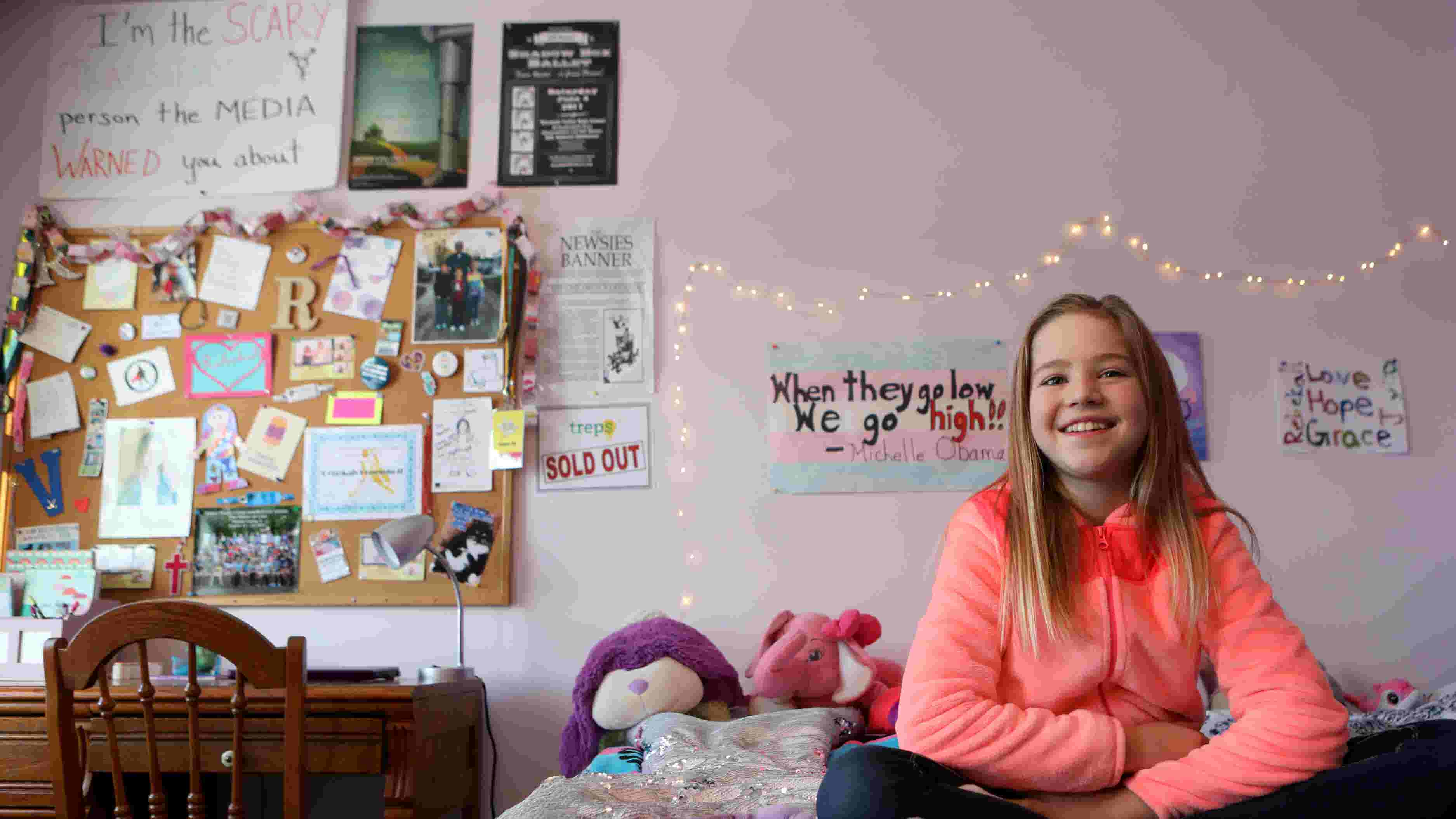 Preteen Can Now Change The Gender Listed On Her Nj Birth Certificate