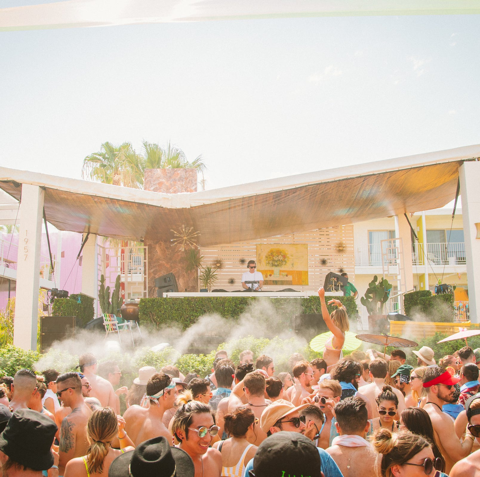 Splash House 2019 dates announced. Here's when you can get tickets
