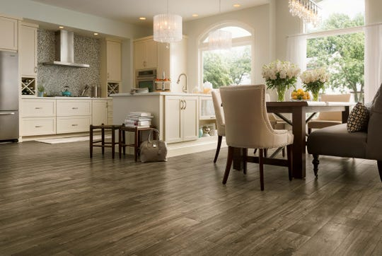 Your flooring should create the right balance of style and function, to help you execute your vision for the look and design of a room while also offering you peace of mind that you chose the right flooring for your everyday life.