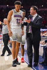 The Arizona Wildcats have work to do to make the NCAA Tournament.