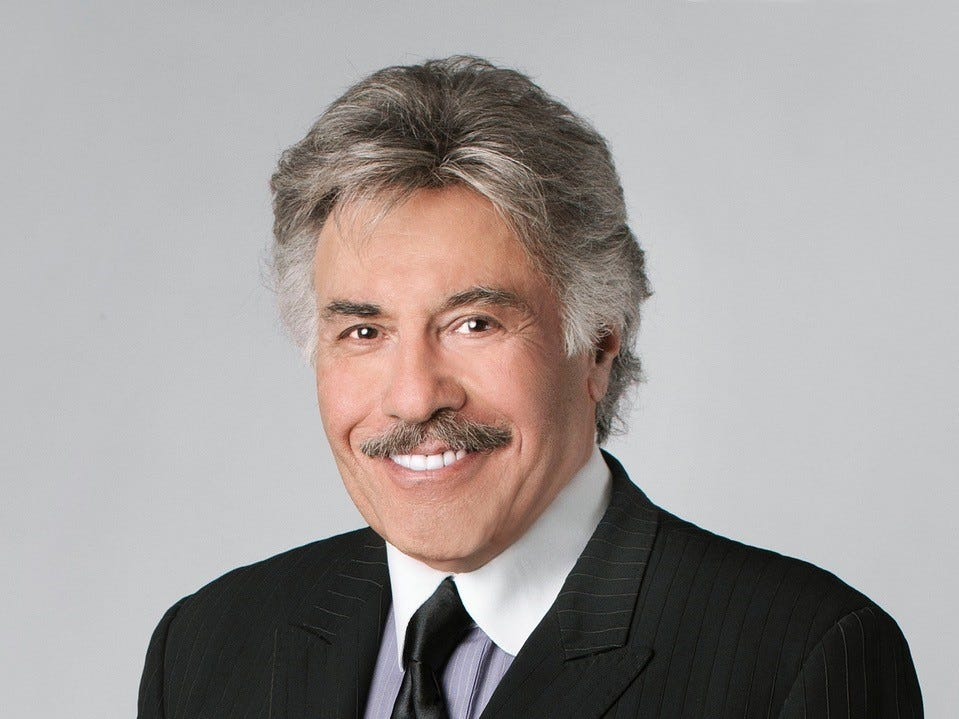 Tony Orlando continues to draw audiences to his performances.