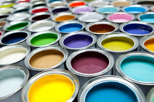 These general rules, and exceptions, can help when it comes to choosing the right paint sheen for interior areas of your home.