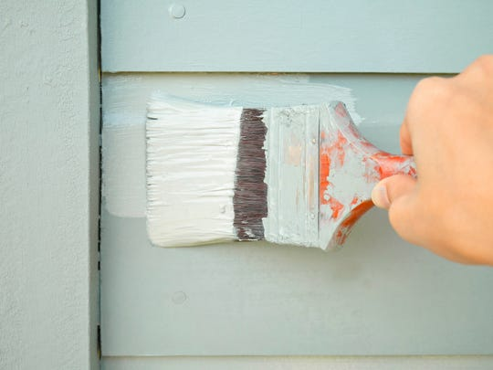 Cleaning and maintaining a high-quality paint brush properly can bring years of great performance.