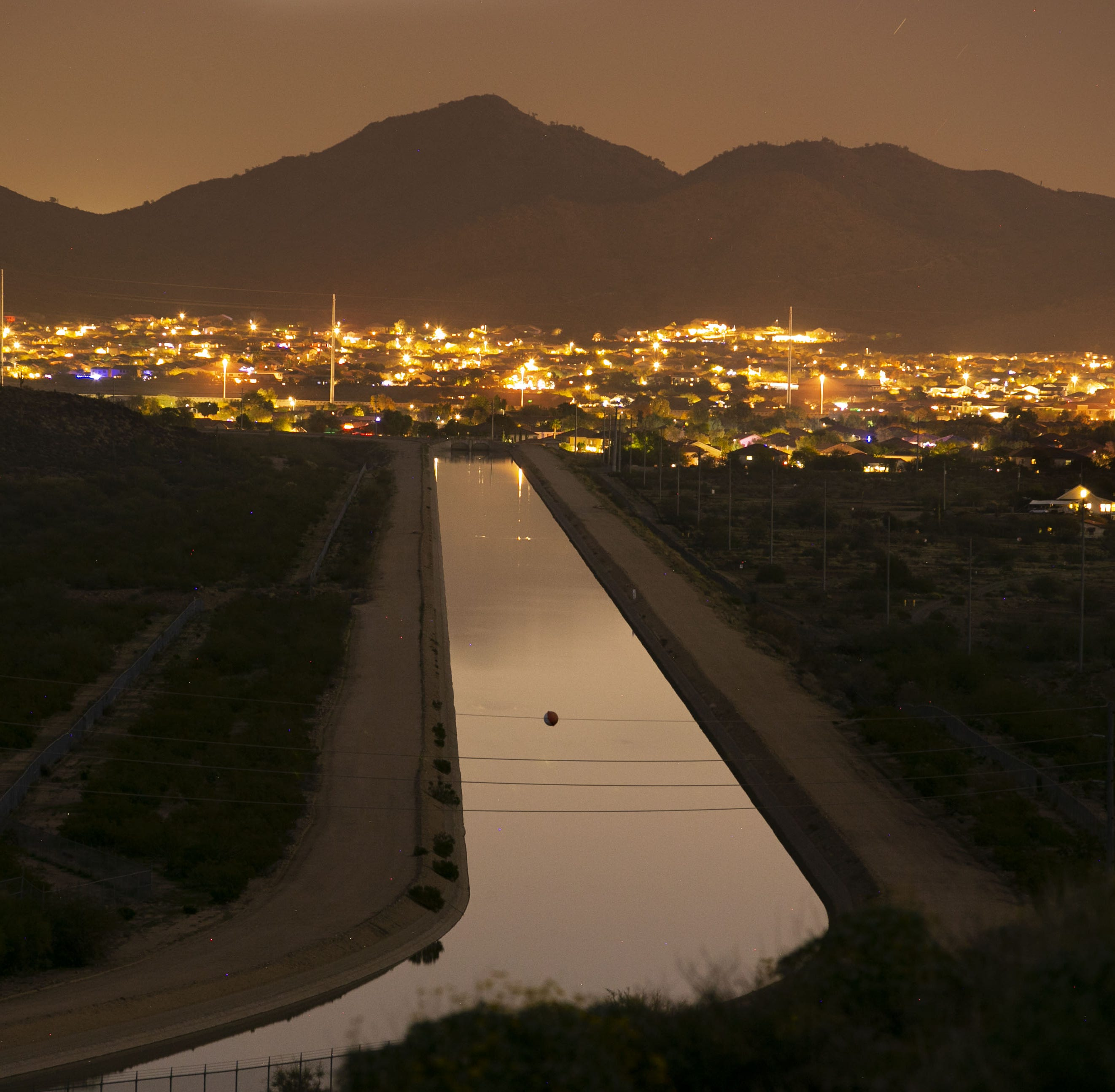 Does Arizona really use less water now than it did in 1957?