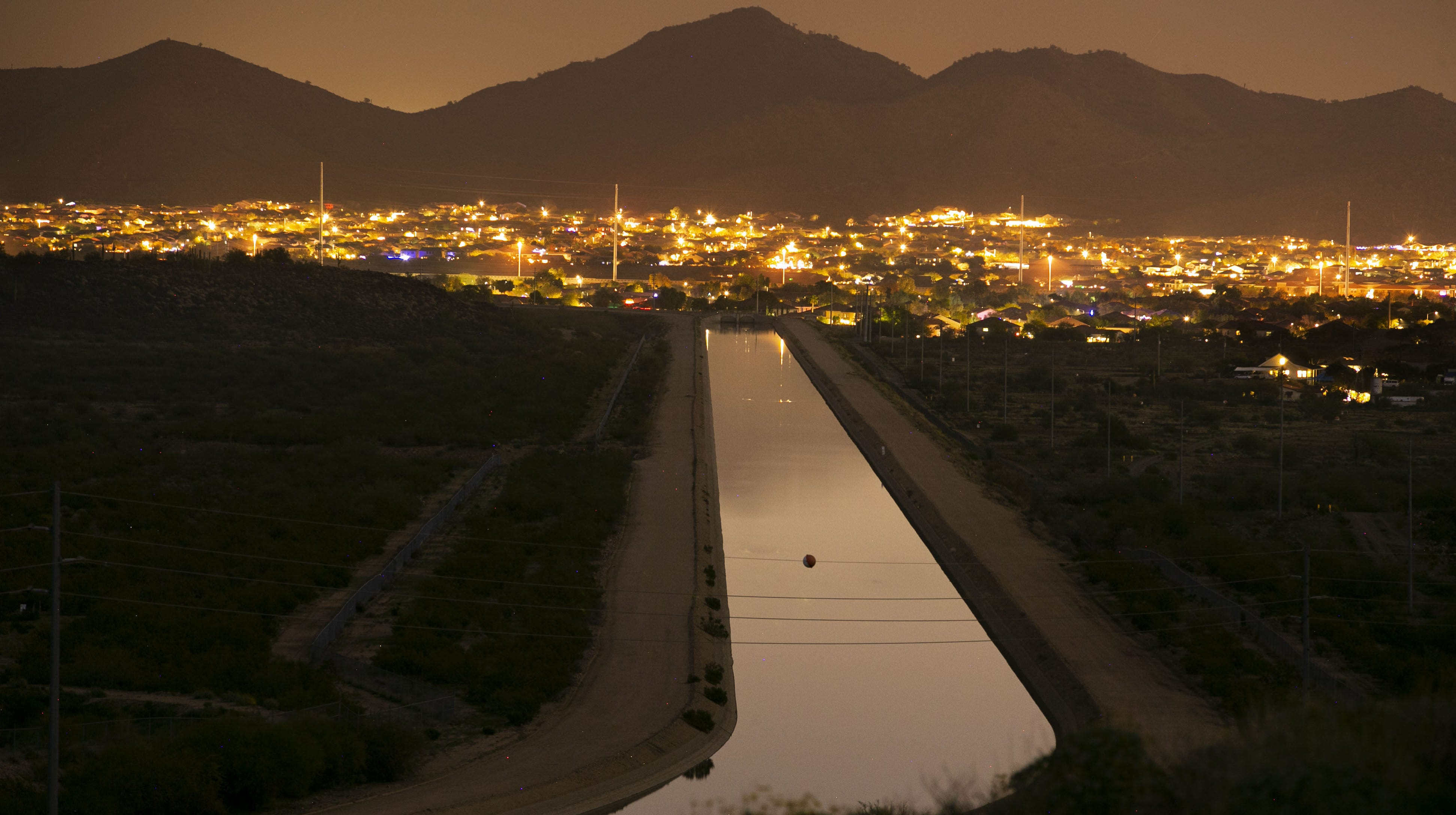 Finishing Colorado River deal, state and federal officials meet out of the public eye