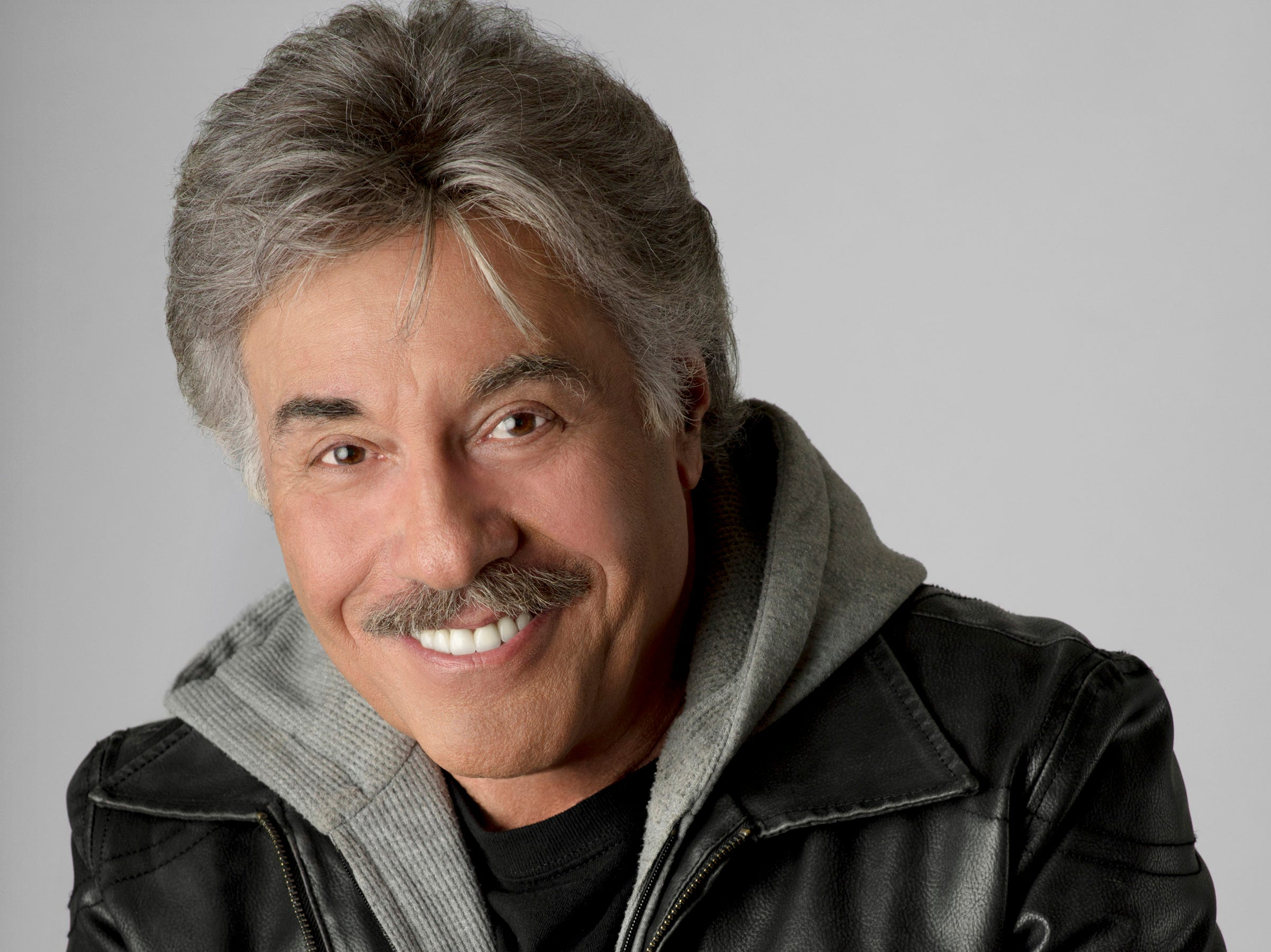 Tony Orlando has been performing since the late 1950s.