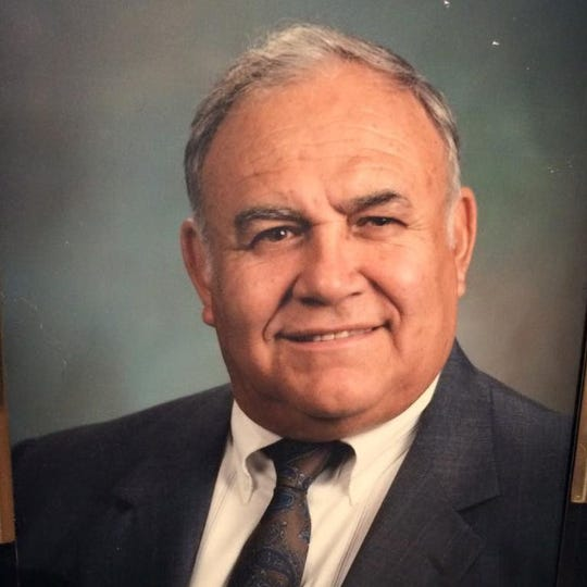 Joe Pico, a former football coach at Mesa Westwood, Mountain View and Gilbert, and a longtime administrator, passed away at age 84 on Tuesday.