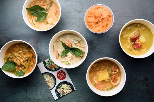 Thai Chili 2 Go has seven Valley locations now.