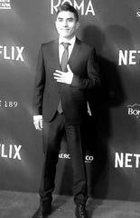 Jorge Guerrero, quien interpreta a Fermín en la cinta Roma, no ha podido participar en ningún evento en Estados Unidos, ya que le han rechazado su visa en tres ocasiones.