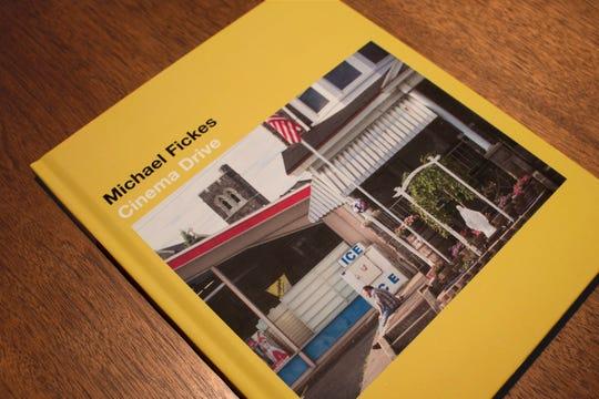 In 'Cinema Drive' book and exhibition, local-born