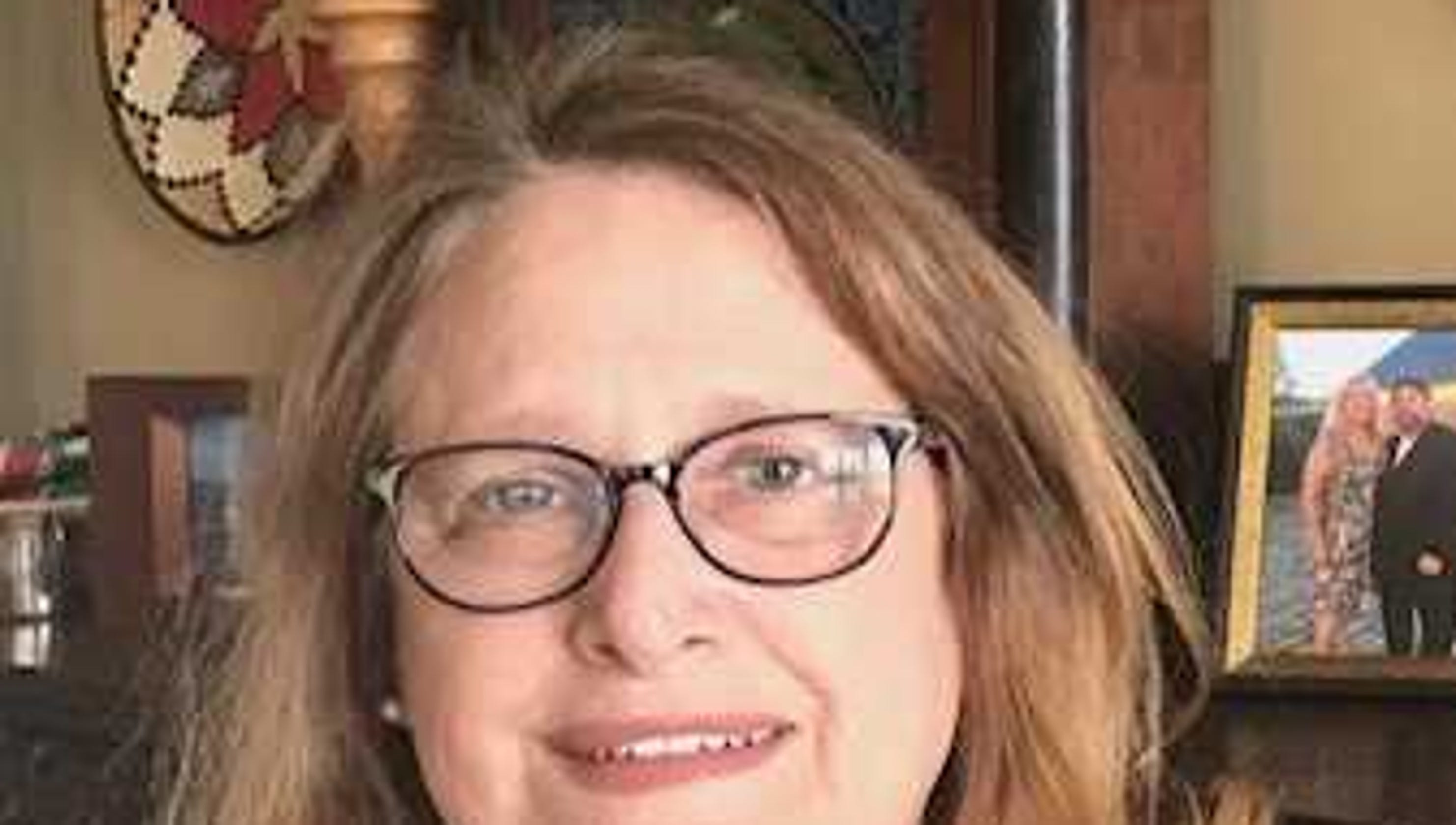Pam Nicholson announces bid for Register of Wills/Clerk of