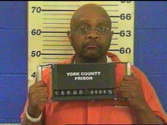 Kenneth Vernon Banks