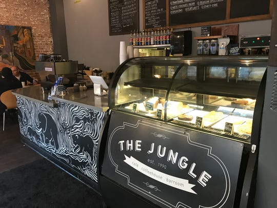 The Jungle coffee bar, formerly Java Jungle, a downtown Reno institution for nearly 30 years, will have new owner-operators as of Feb. 1, 2019.