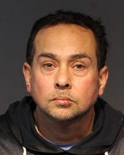 Michael Delloca, 43, was arrested Jan. 29, 2019 on several felony charges including attempted murder. He allegedly stabbed a man, whom he knew and lived with on the same property.
