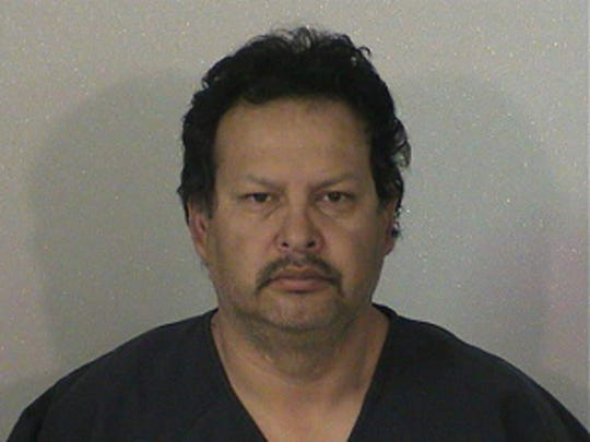 Sergio Antonio Recendiz-Rodriguez, 46, of Gardnerville, was arrested in January 2019 for allegedly sexually assaulting at least two girls at a South Lake Tahoe Goodwill store. He faces multiple counts of sexual battery on minors under the age of 14.
