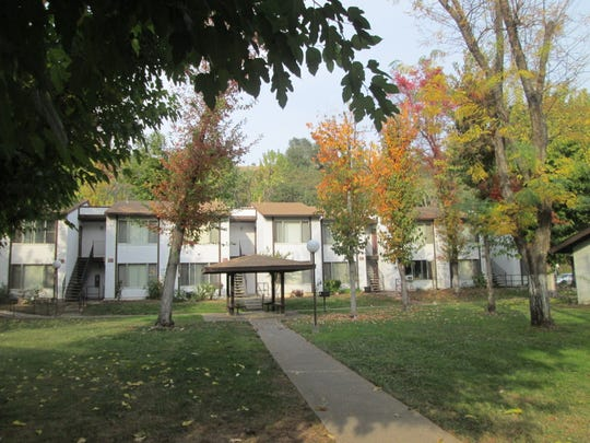 Affordable apartment complex Heritage Plaza is on track to get a new owner and $12 million in upgrades.