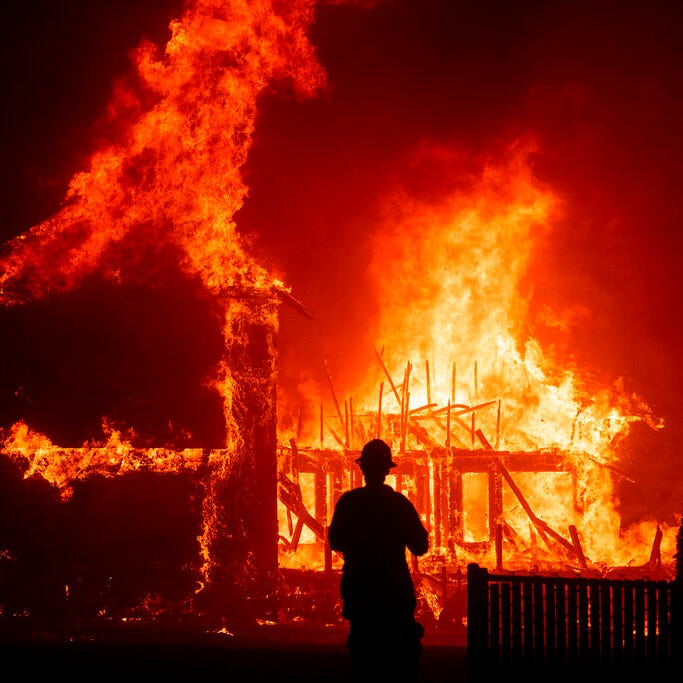 Millions bracing for wildfire season wonder if their homes are safe