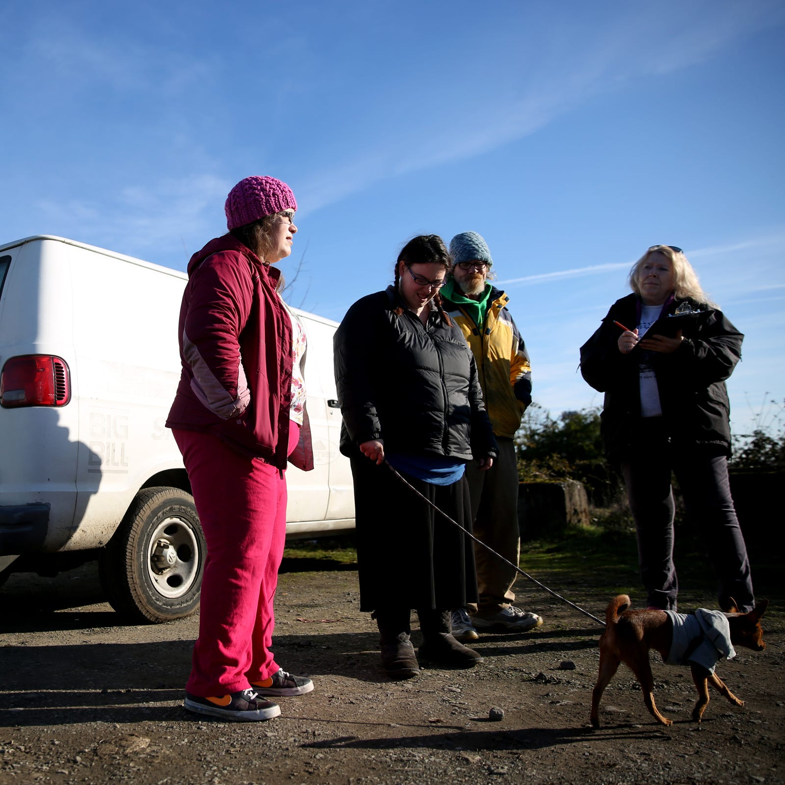 Homeless PIT count shows 20 percent increase in Marion, Polk counties - with big caveat