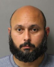 Elias R. Stephens, 34, has been indicted on 80 counts of privacy violation or attempted privacy violation.