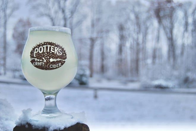 Potter's Craft Cider out of Albemarle County will expand its operation and add a tasting room in a new facility.