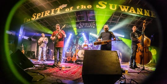 The Grass Is Dead digs down to the bluegrass-y roots of the Grateful Dead oeuvre.