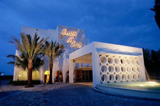 Theatre-Go-Round Dinner Theatre is moving to Costa d'Este in 2019.