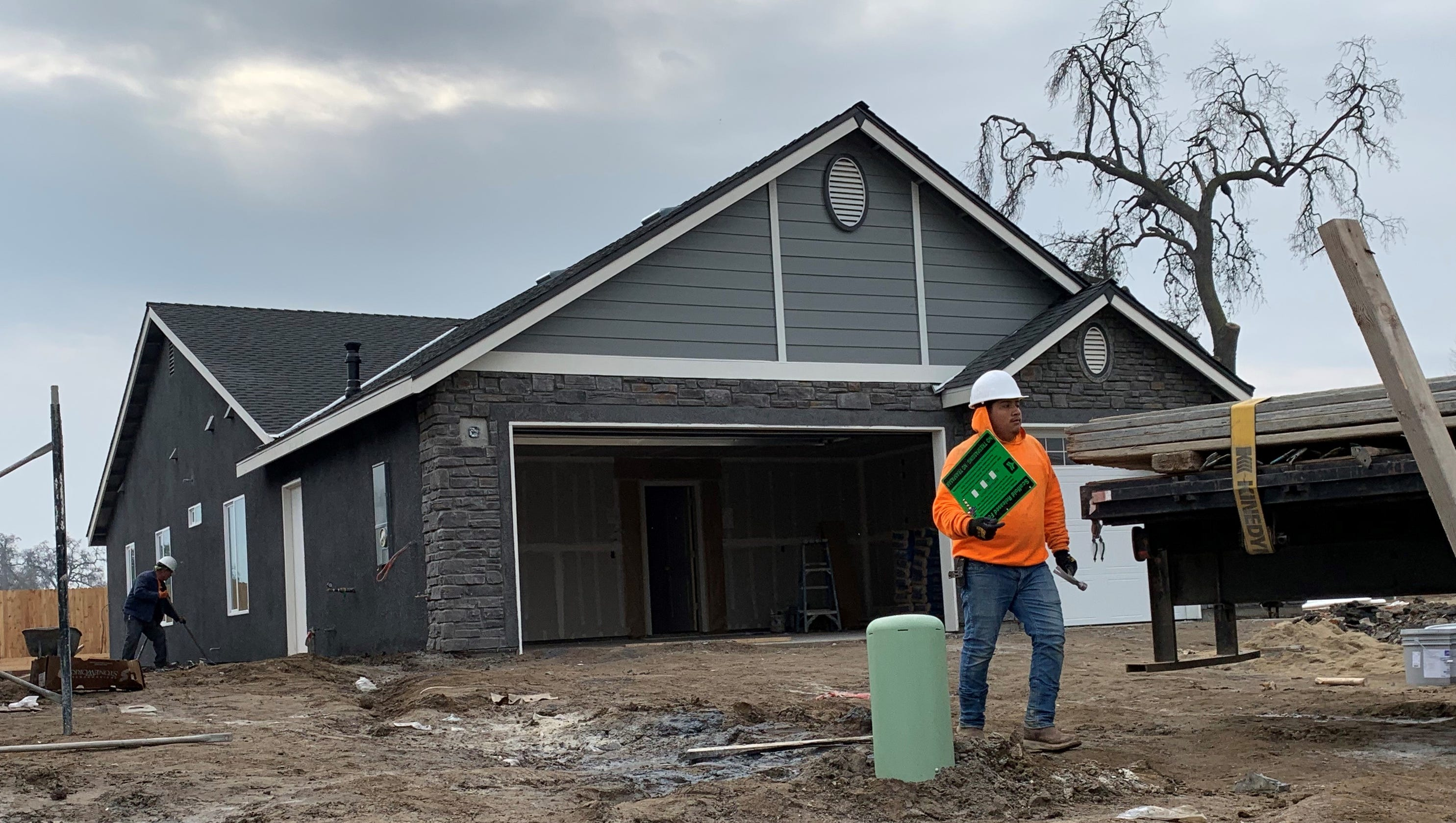 Study: Visalia has the most affordable unaffordable homes in