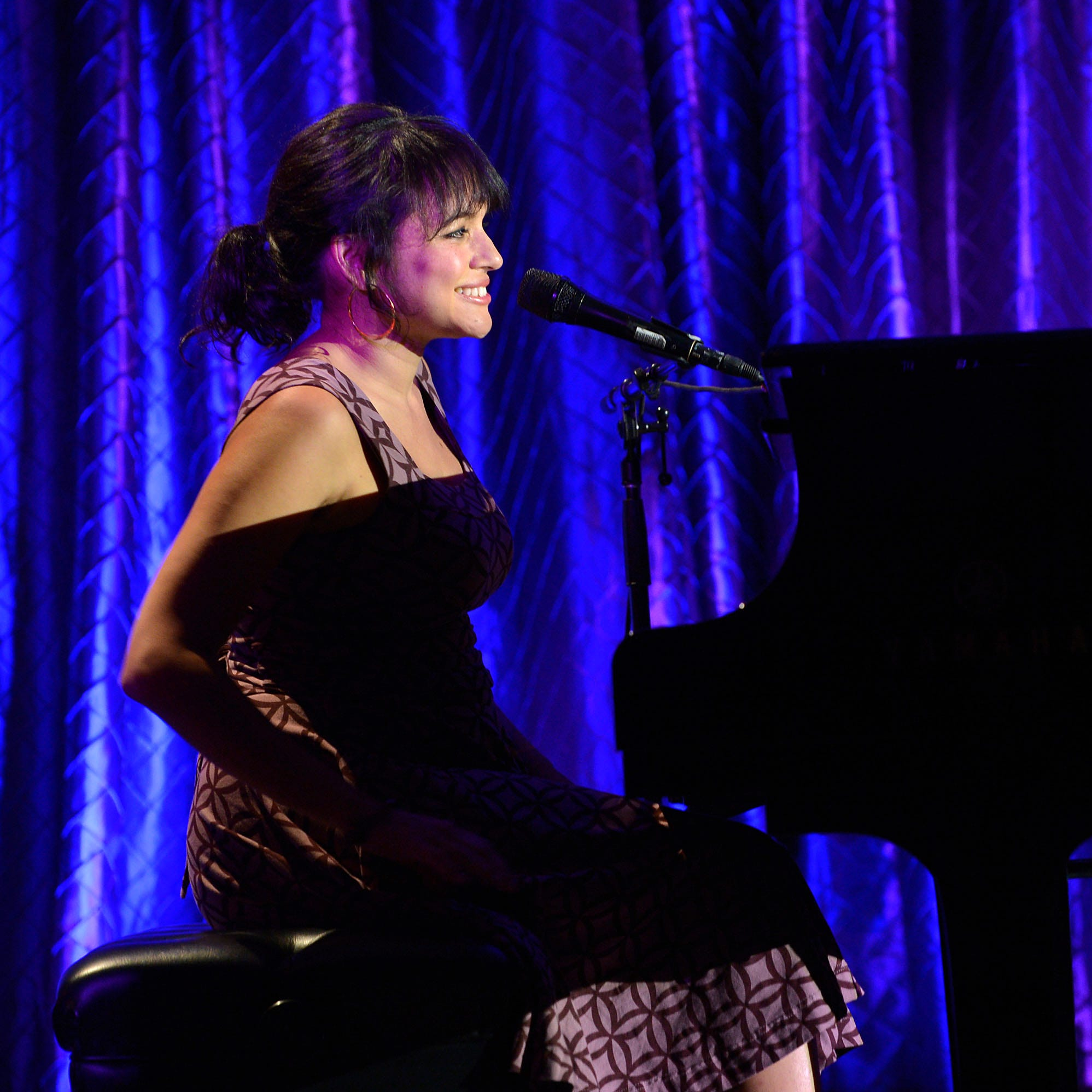 Get tickets now to see Norah Jones at The Queen with this pre-sale code