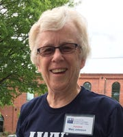 Marjorie Johnson is president of the League of Women Voters of New Castle County.