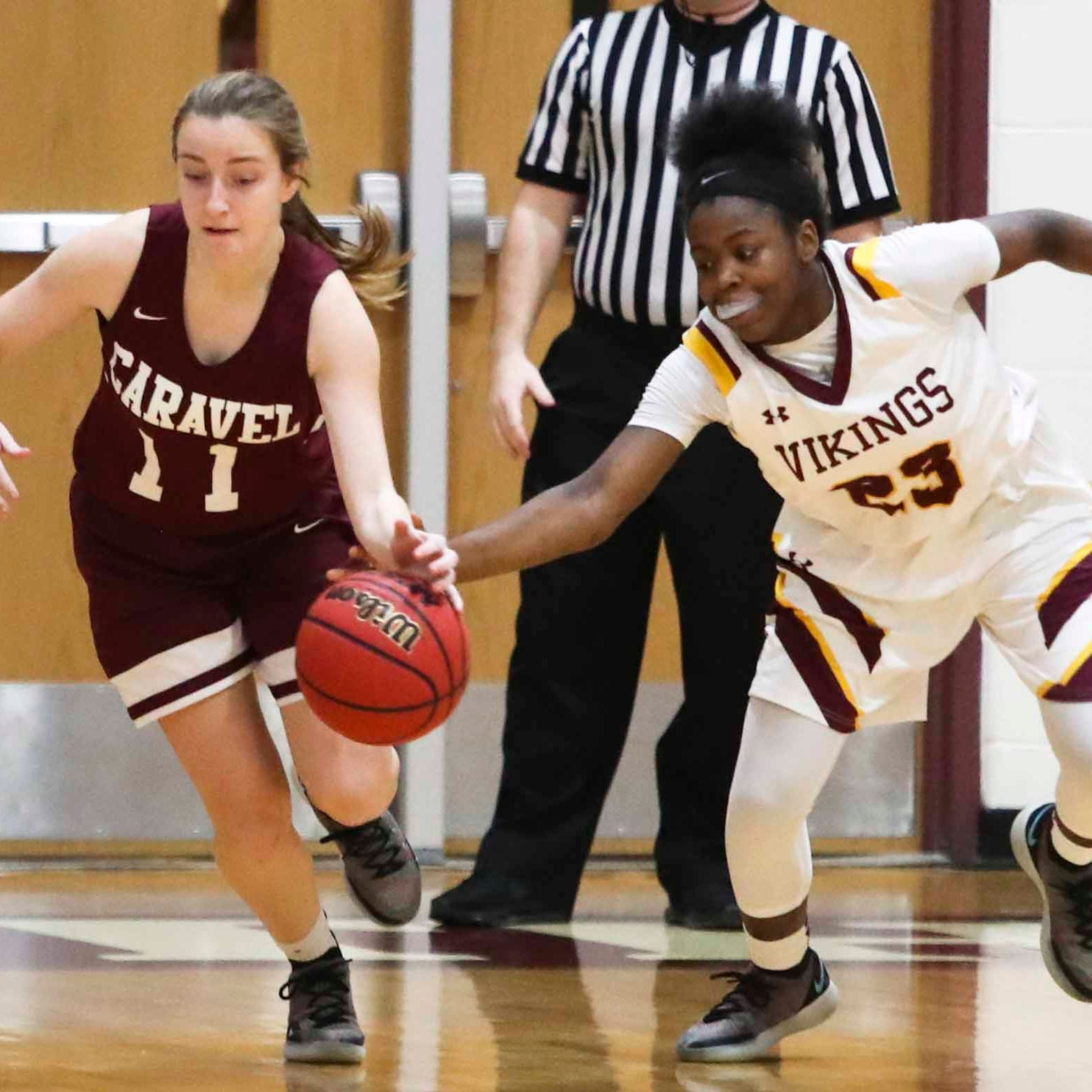 St. Elizabeth nabs No. 1 seed in DIAA Girls Basketball Tournament