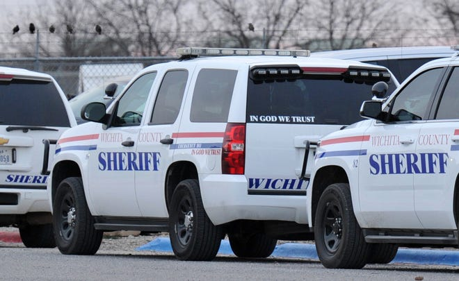 The Wichita County Sheriff's Office will be closing the front business office for two weeks after an employee tested positive for COVID-19.