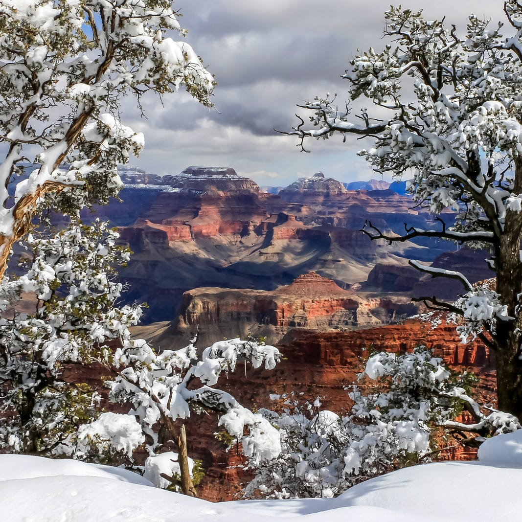Climate Point: Grand Canyon uranium fears and Indiana's new national park