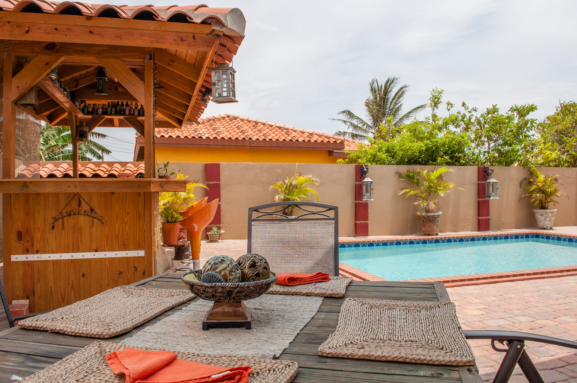 Caribbean Airbnb listings under $150 you need to see
